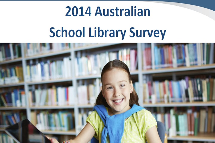 2014 Softlink School Library Survey Report