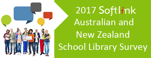 2017 Softlink Australian and New Zealand School Library Survey