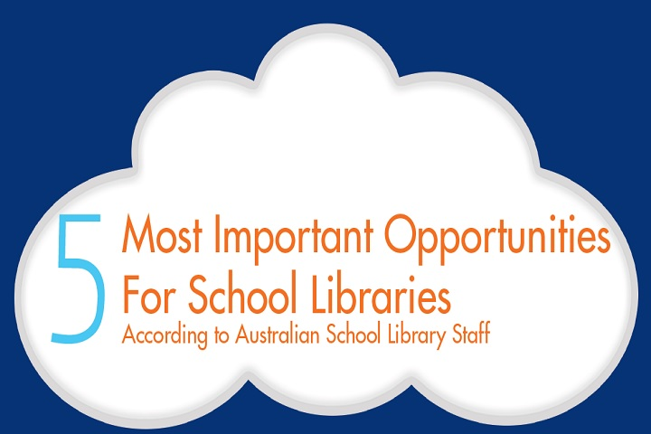 5 Most Important Opportunities For School Libraries