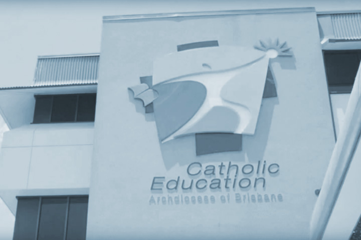 Brisbane Catholic Education video case studies