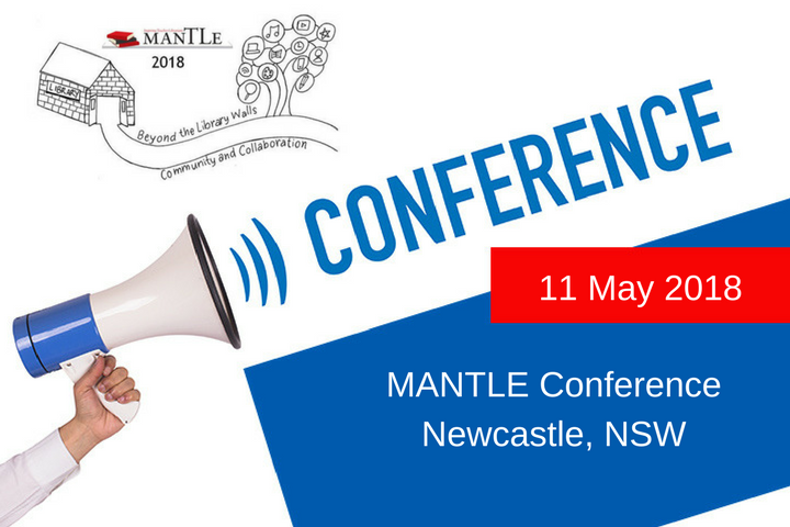 MANTLE Conference 2018
