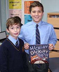 Junior school readers