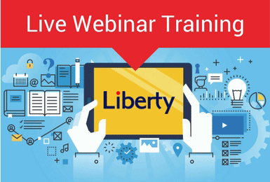 Free online training opportunities planned in 2018 for Liberty library users