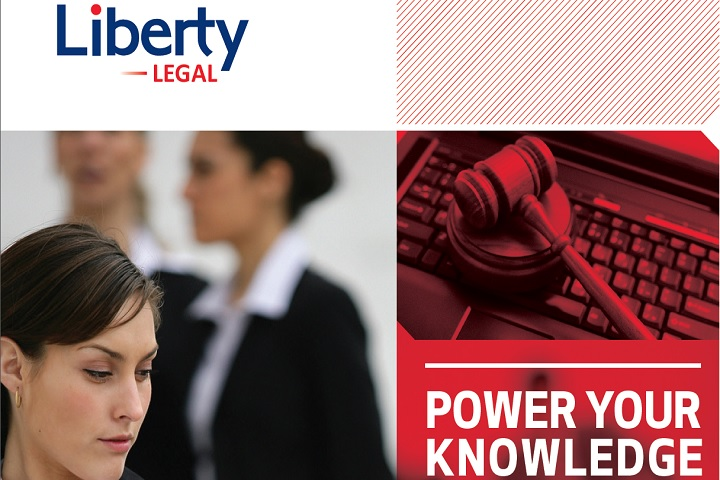 Liberty Legal Brochure