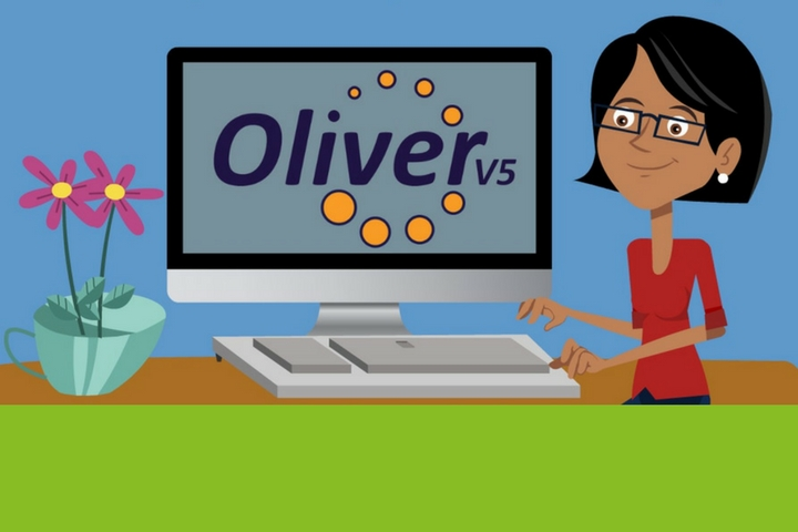Oliver v5 - ease of implementation video