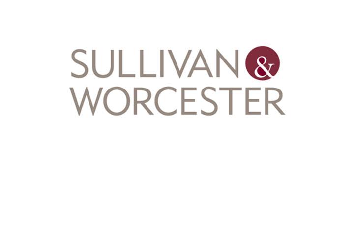 Sullivan & Worcester