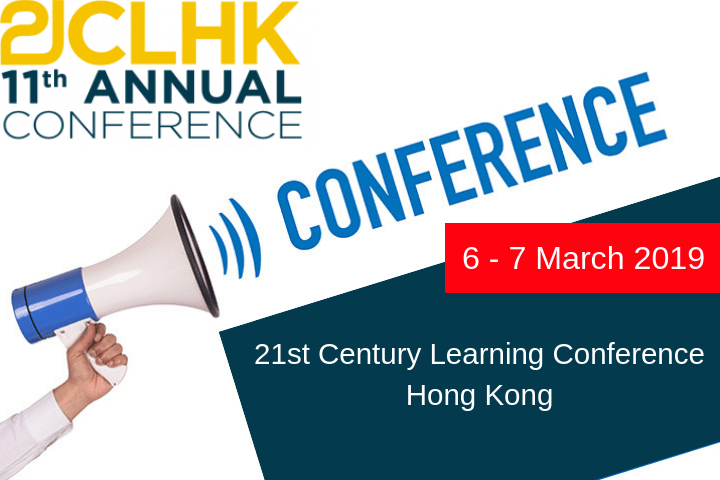 21CLHK Conference 2019