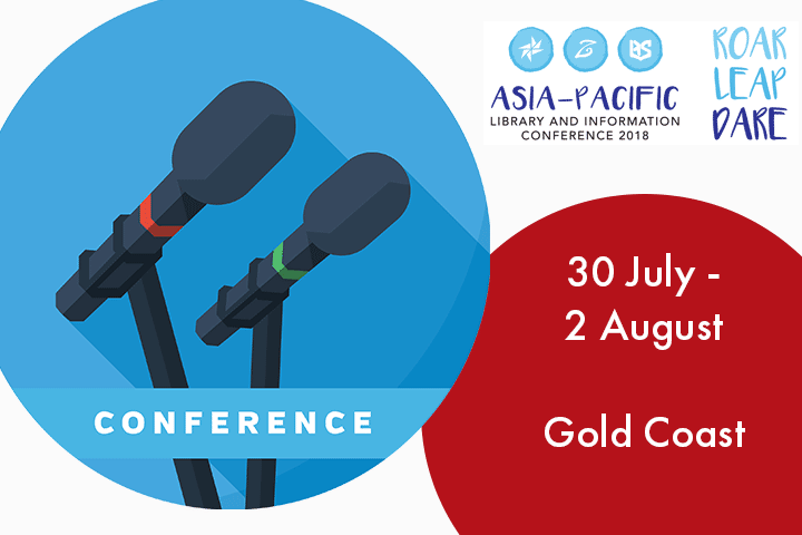 Asia-Pacific Library and Information Conference (APLIC)