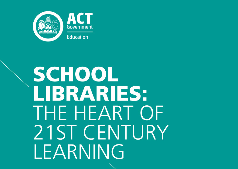 21st century learning driven by thriving school libraries