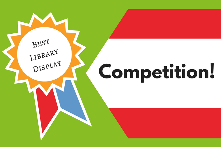 Announcing the winners of the Softlink Library Display Competition