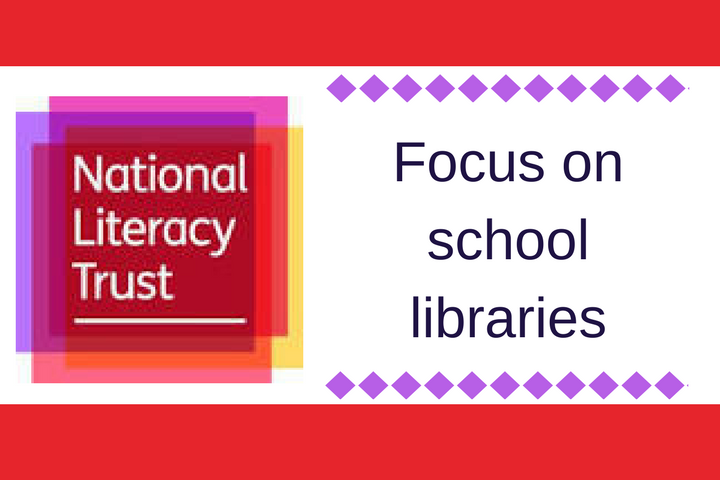 New research into school library effectiveness from UK National Literacy Trust