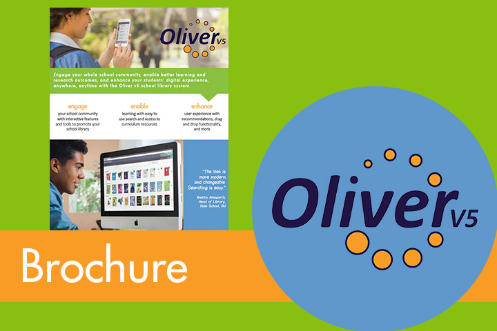 Oliver v5