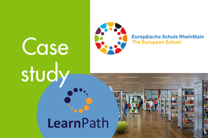 LearnPath Case Study - European School RheinMain