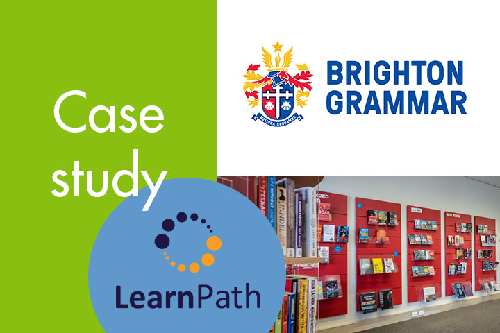 LearnPath Case Study - Brighton Grammar School
