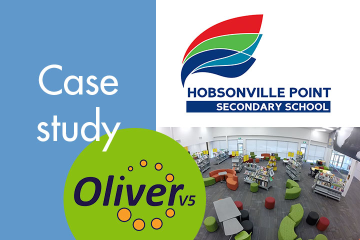 Hobsonville Point Schools