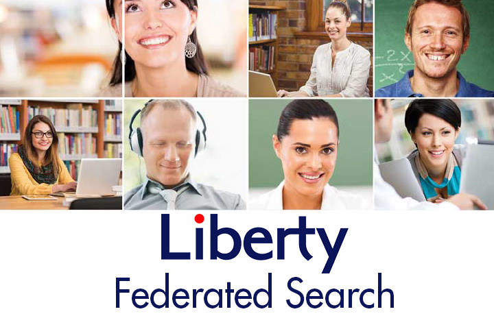 Liberty Federated Search Brochure