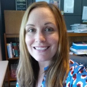Katie Dayani: Leveraging change and promoting the library's value