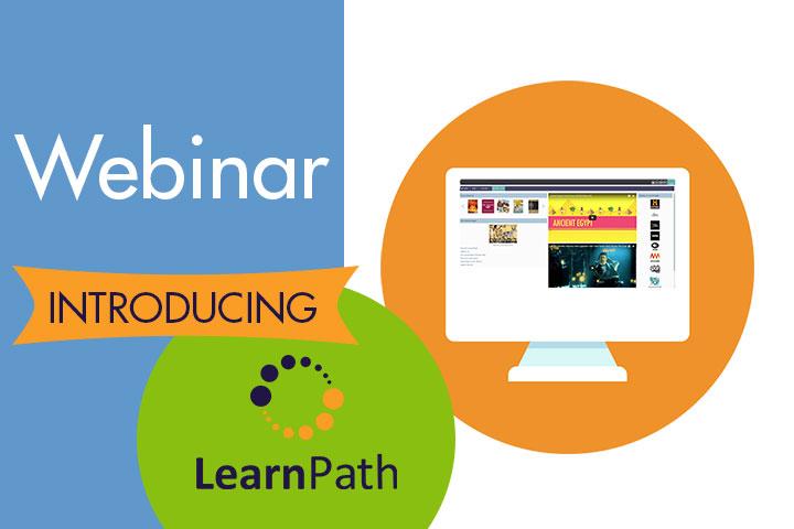 Peek into LearnPath - live demo