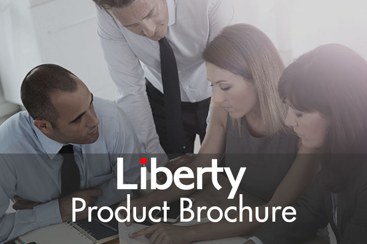 Liberty Product Brochure