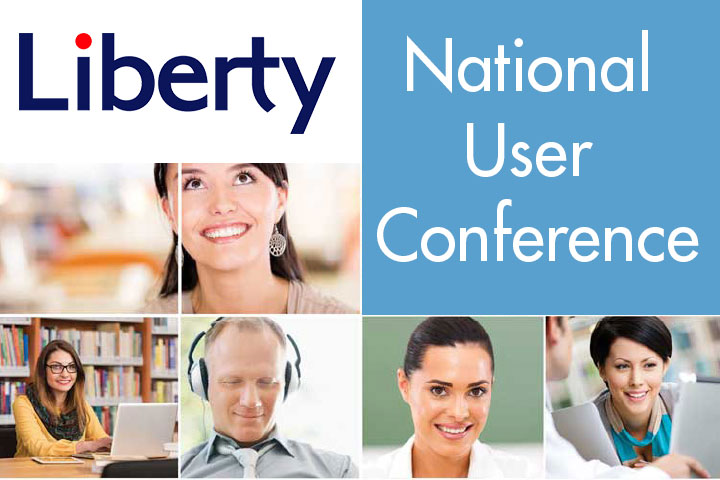 Liberty National User Conference - Wellington