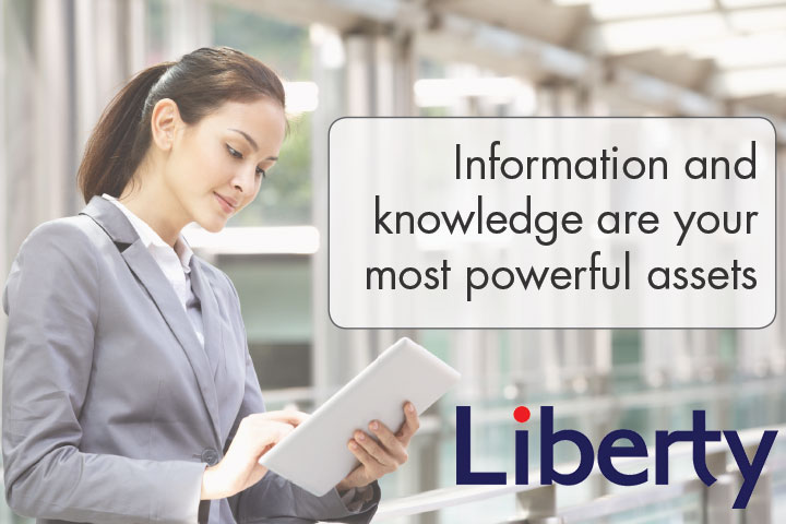 Liberty Introduction Brochure