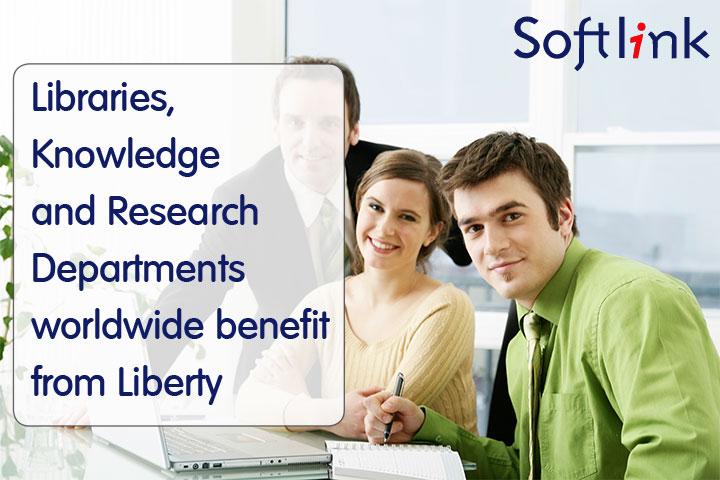 Liberty customer testimonials