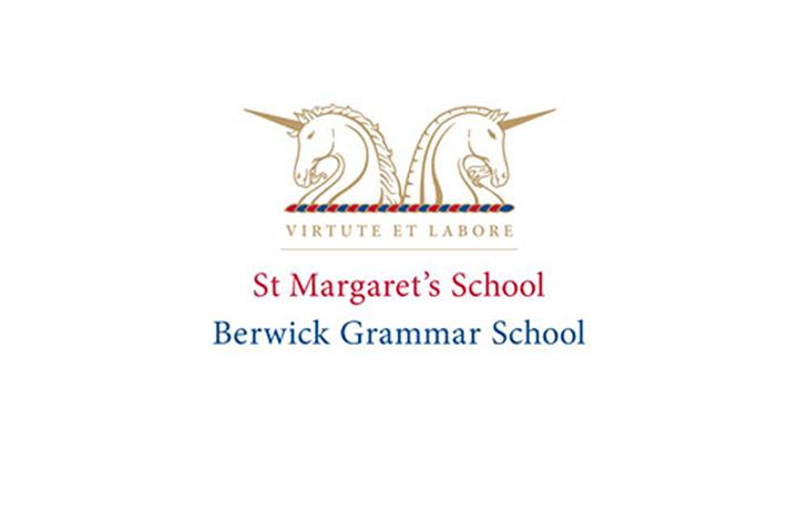 St Margaret's and Berwick Grammar Schools