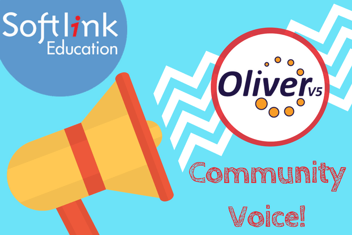 Oliver v5 community shares: why we love the new-look search interface and free training webinars
