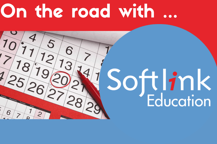 """""""Totally inspired!"""": Softlink Education consultants return from a busy few weeks on the road"""