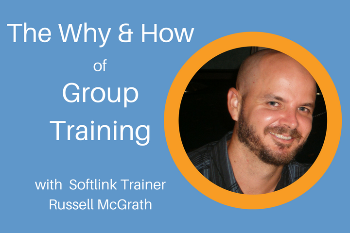 All about Oliver v5 group training – and why you should give it a try