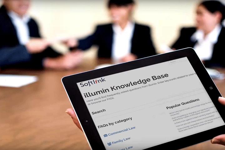 illumin highlights video