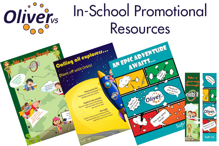 In-School promotional resources