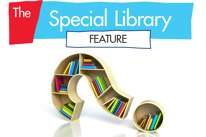 The Special Library Feature