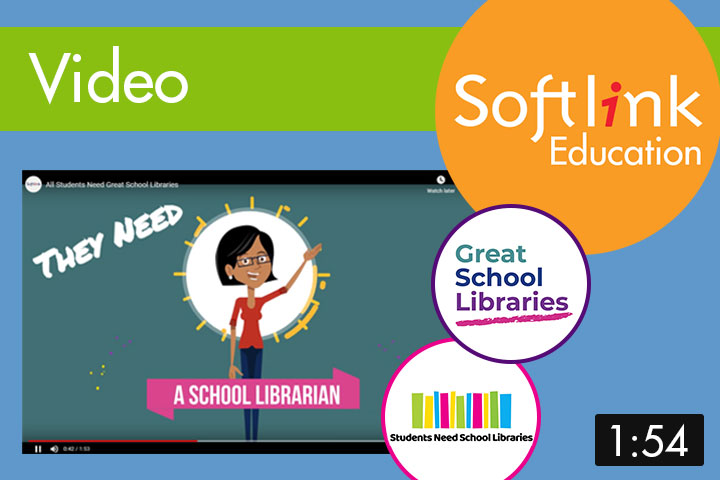 All students need great school libraries
