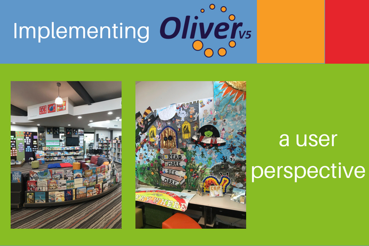 Implementing Oliver v5 - a user perspective
