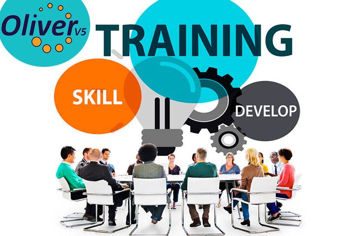 Oliver v5 Group Training Courses