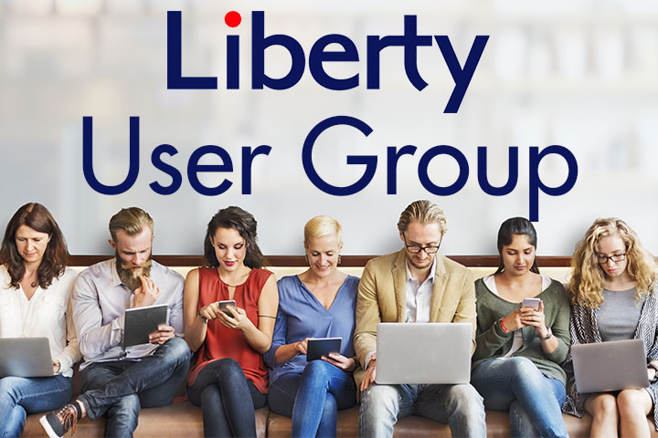 The November Liberty Virtual User Group Meeting recordings are now available