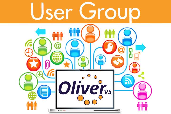 Softlink User Group - Free webinars for Oliver v5 users