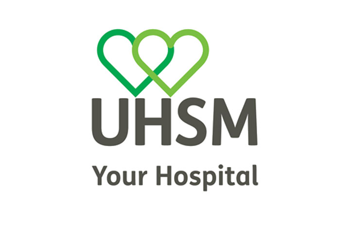 The University Hospital of South Manchester