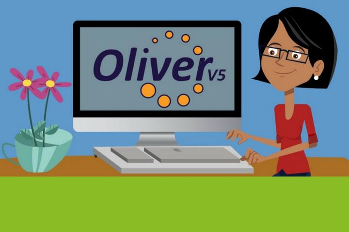 Oliver v5 ease of implementation