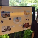 Social issue makerspace activity - Australian migrants, introducing Australian food