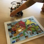Social issue makerspace activity - Australian migrants