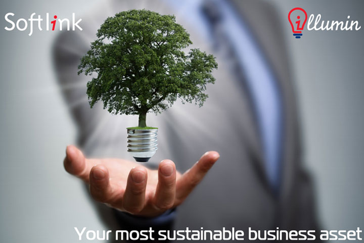 Your most sustainable business asset is your knowledge