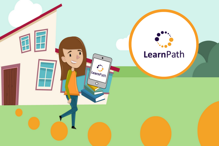 Introducing LearnPath - an information curating tool for schools