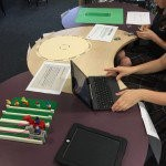 Social issue makerspace activity - Australian migrants, introducing Australian pastimes