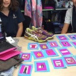Social issue makerspace activity - Australian migrants, introducing dressing to Australian climate