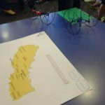 Social issue makerspace activity - Nepal earthquake