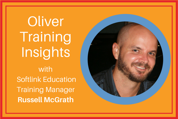 Softlink training insights: top areas your Oliver v5 trainer checks